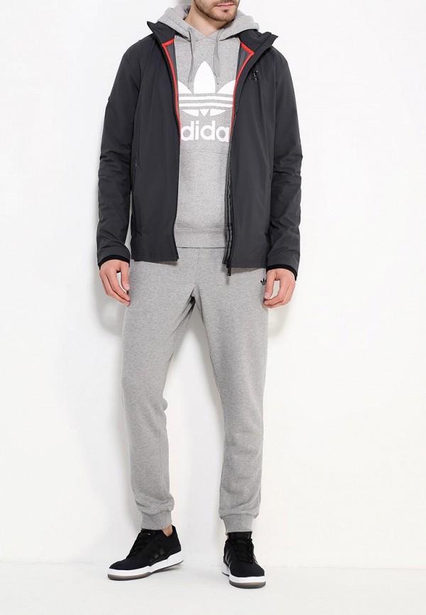 Ветровка Adidas Originals (Адидас Ориджиналс) AJ8093: изображение 2