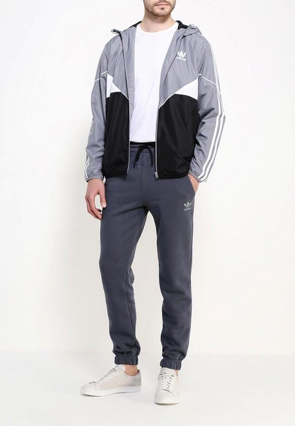 Ветровка Adidas Originals (Адидас Ориджиналс) AY7728: изображение 3