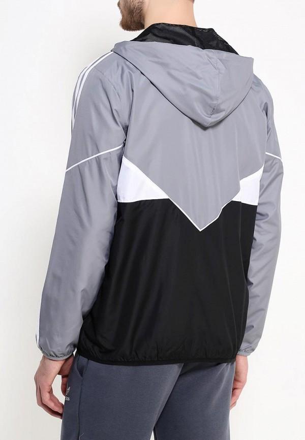 Ветровка Adidas Originals (Адидас Ориджиналс) AY7728: изображение 5