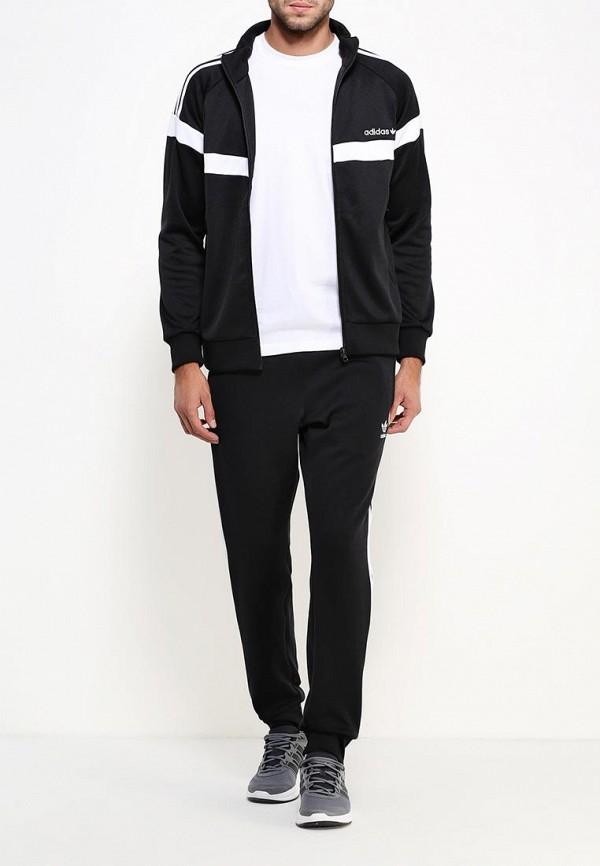 Олимпийка Adidas Originals (Адидас Ориджиналс) AY7767: изображение 2