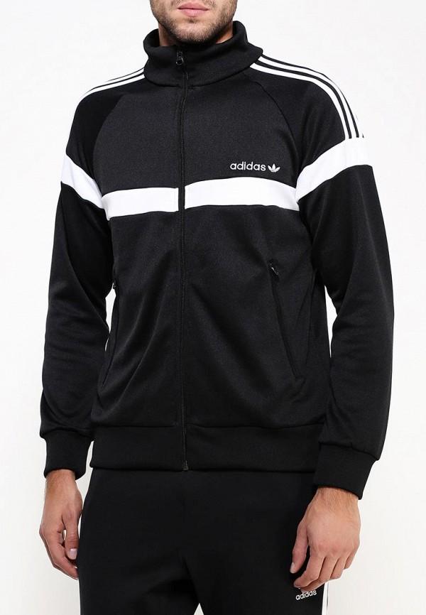 Олимпийка Adidas Originals (Адидас Ориджиналс) AY7767: изображение 3