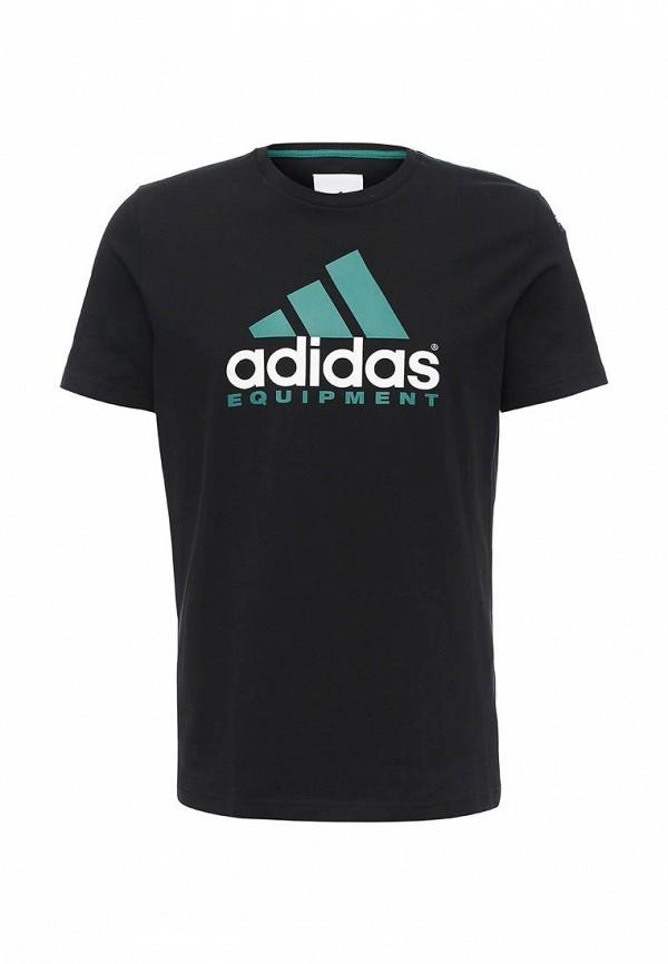 Футболка с коротким рукавом Adidas Originals (Адидас Ориджиналс) AY9227