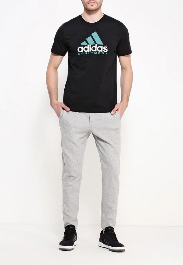 Футболка с коротким рукавом Adidas Originals (Адидас Ориджиналс) AY9227: изображение 2