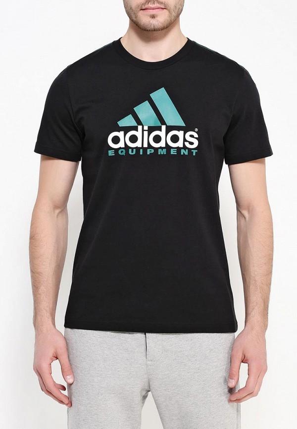 Футболка с коротким рукавом Adidas Originals (Адидас Ориджиналс) AY9227: изображение 3