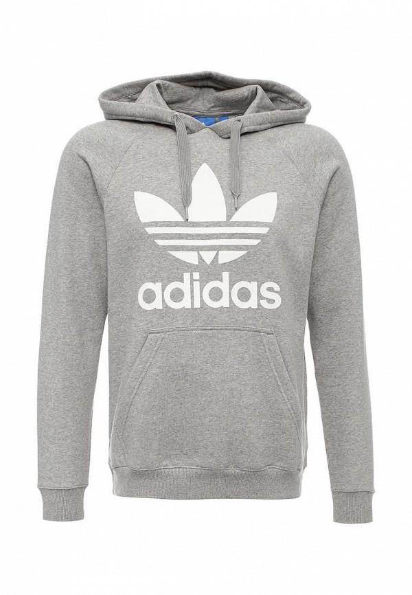 Мужские худи Adidas Originals (Адидас Ориджиналс) AY6472