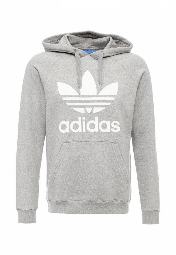 Мужские худи Adidas Originals (Адидас Ориджиналс) AY6472: изображение 2