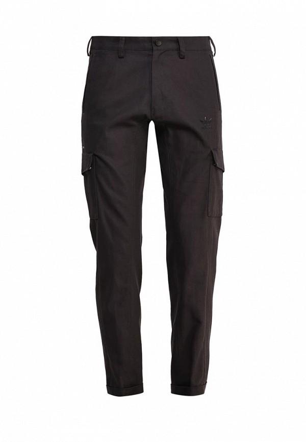 Мужские повседневные брюки Adidas Originals (Адидас Ориджиналс) AY6921: изображение 1