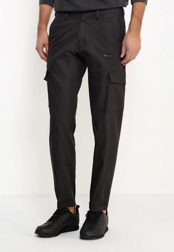 Мужские повседневные брюки Adidas Originals (Адидас Ориджиналс) AY6921: изображение 3