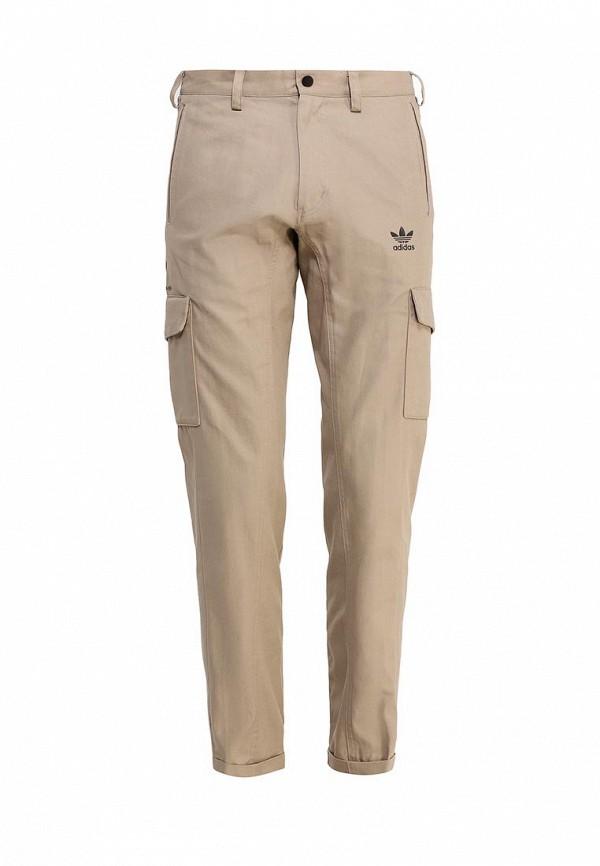 Мужские повседневные брюки Adidas Originals (Адидас Ориджиналс) AY6936