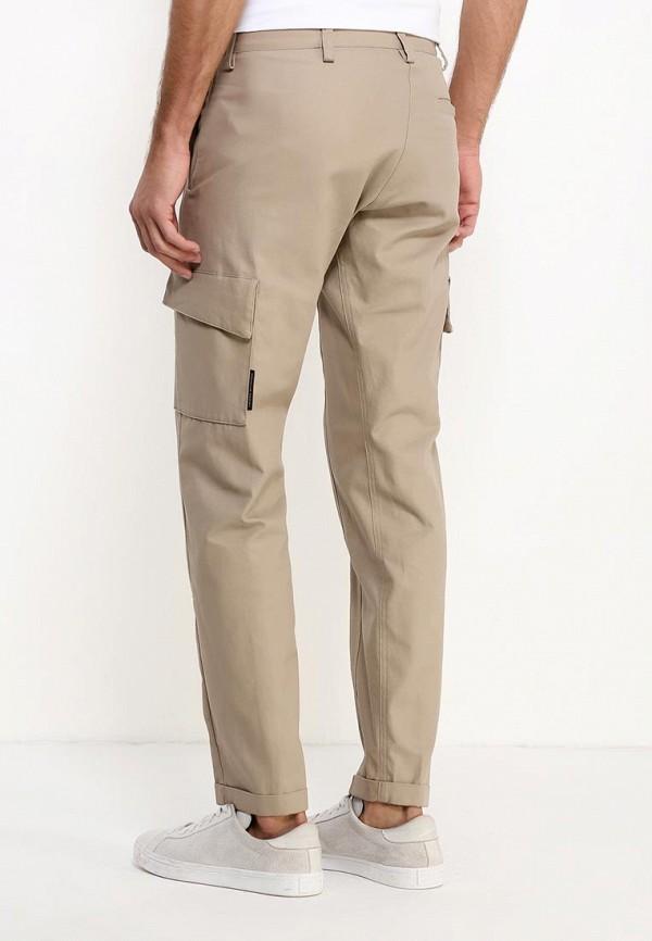 Мужские повседневные брюки Adidas Originals (Адидас Ориджиналс) AY6936: изображение 4