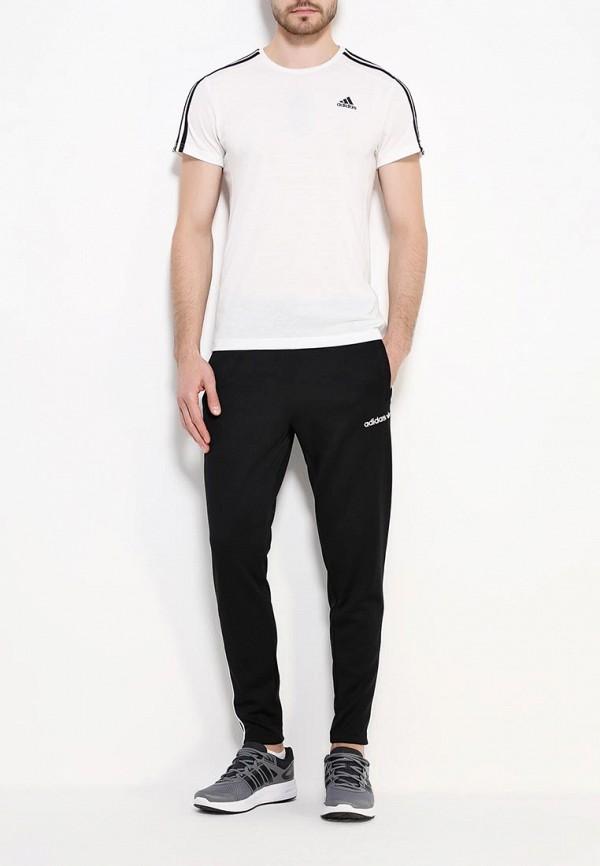 Мужские спортивные брюки Adidas Originals (Адидас Ориджиналс) AY7763: изображение 2
