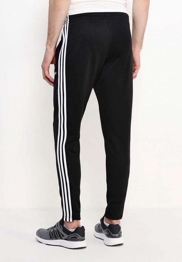 Мужские спортивные брюки Adidas Originals (Адидас Ориджиналс) AY7763: изображение 4