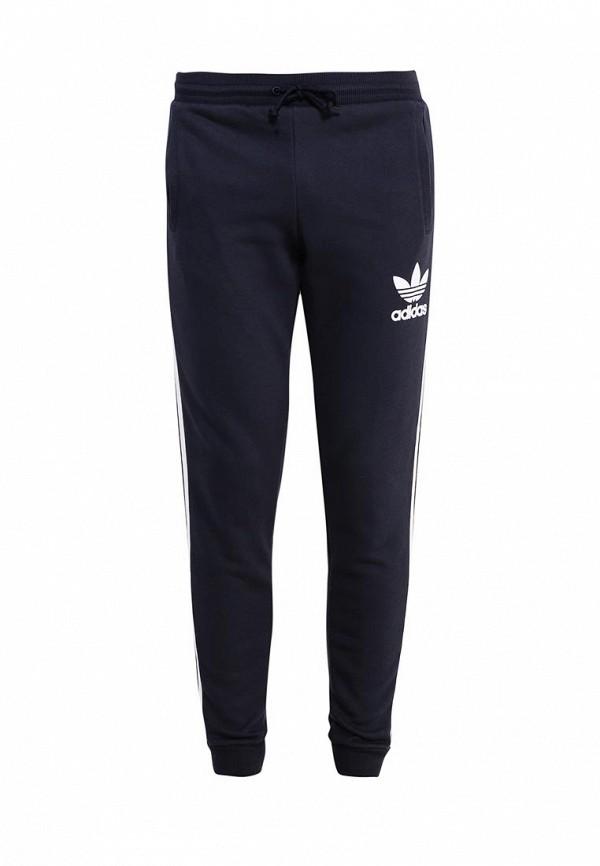 Мужские спортивные брюки Adidas Originals (Адидас Ориджиналс) AY7783: изображение 1