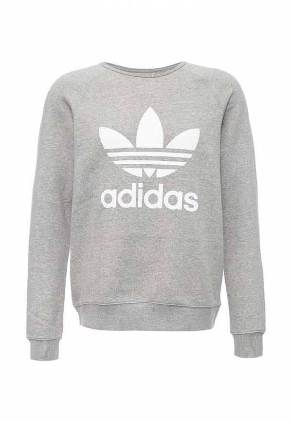 Толстовка Adidas Originals (Адидас Ориджиналс) AY7792: изображение 2