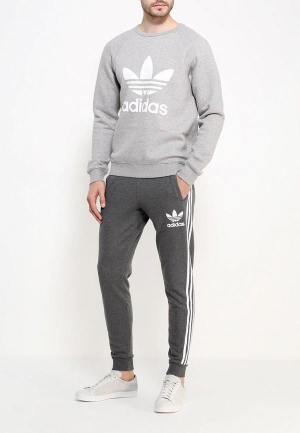Толстовка Adidas Originals (Адидас Ориджиналс) AY7792: изображение 3
