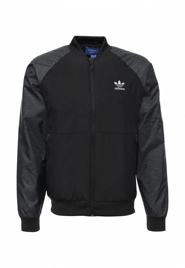Куртка Adidas Originals (Адидас Ориджиналс) AY8417: изображение 1