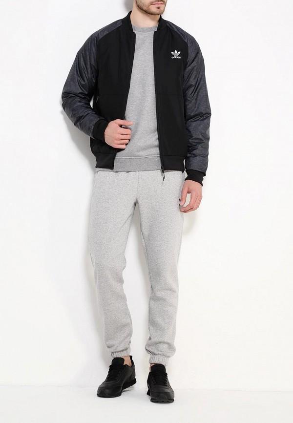 Куртка Adidas Originals (Адидас Ориджиналс) AY8417: изображение 2