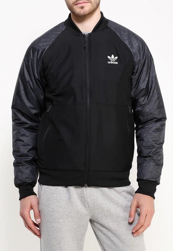 Куртка Adidas Originals (Адидас Ориджиналс) AY8417: изображение 3
