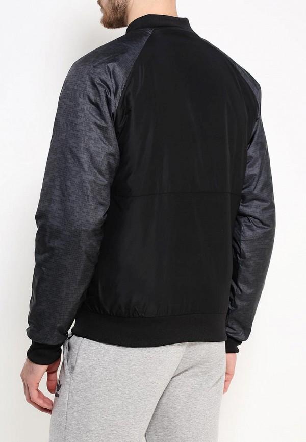 Куртка Adidas Originals (Адидас Ориджиналс) AY8417: изображение 4