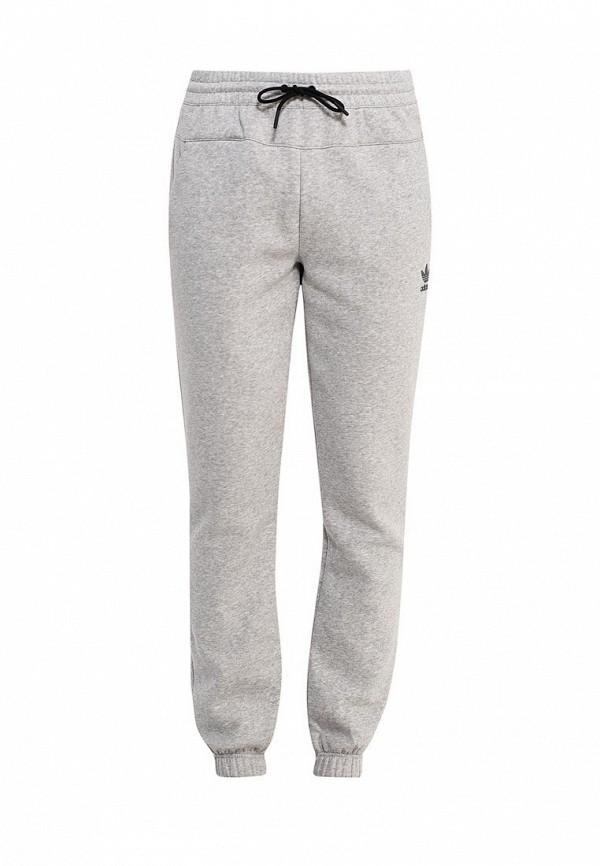 Мужские спортивные брюки Adidas Originals (Адидас Ориджиналс) AY8437: изображение 1