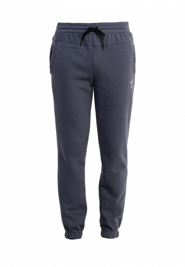 Мужские спортивные брюки Adidas Originals (Адидас Ориджиналс) AY8438: изображение 1