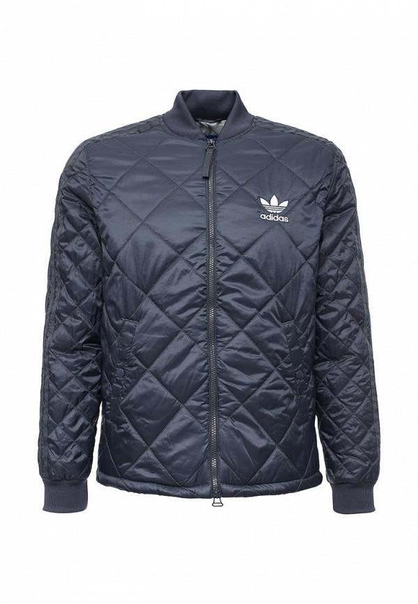 Куртка Adidas Originals (Адидас Ориджиналс) AY9143: изображение 1