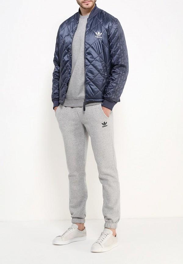 Куртка Adidas Originals (Адидас Ориджиналс) AY9143: изображение 3