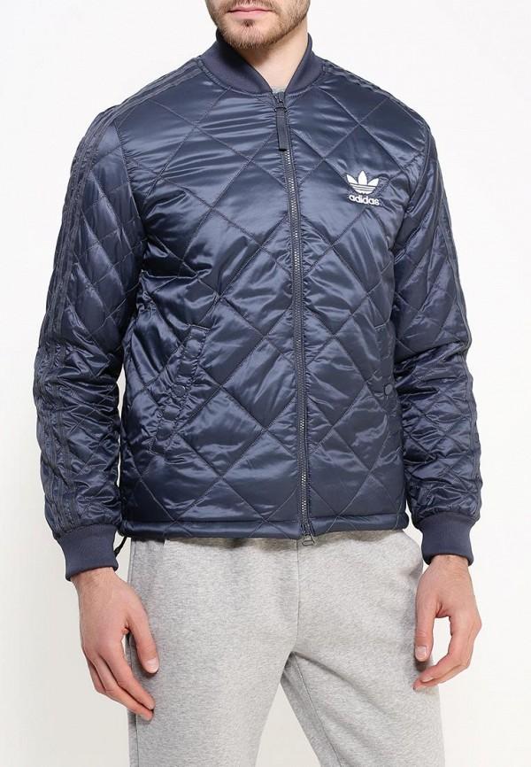 Куртка Adidas Originals (Адидас Ориджиналс) AY9143: изображение 4