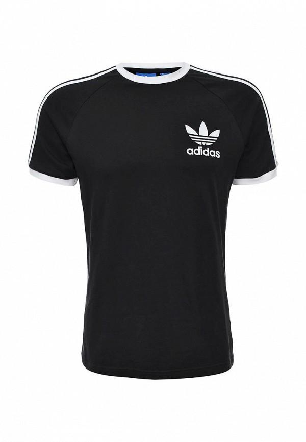 Футболка с коротким рукавом Adidas Originals (Адидас Ориджиналс) AZ8127: изображение 1