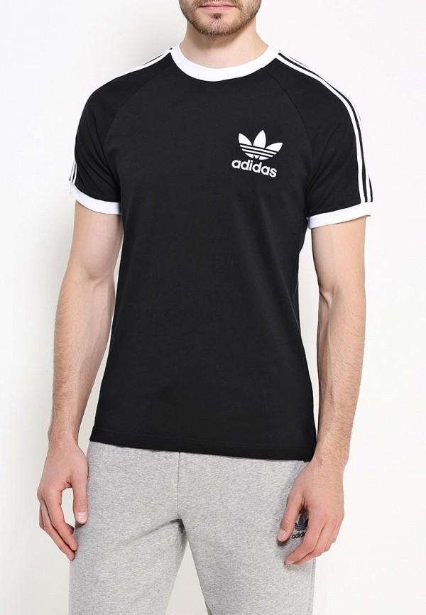 Футболка с коротким рукавом Adidas Originals (Адидас Ориджиналс) AZ8127: изображение 3