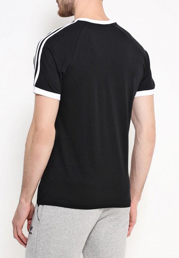 Футболка с коротким рукавом Adidas Originals (Адидас Ориджиналс) AZ8127: изображение 4