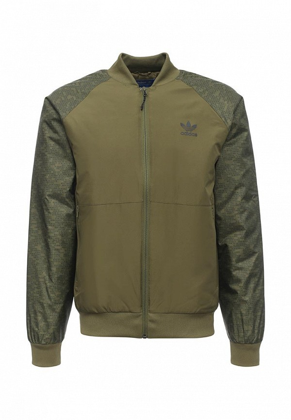 Куртка Adidas Originals (Адидас Ориджиналс) AY8418