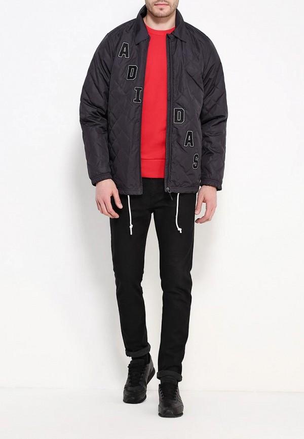 Куртка Adidas Originals (Адидас Ориджиналс) AY8791: изображение 2