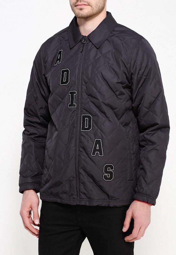 Куртка Adidas Originals (Адидас Ориджиналс) AY8791: изображение 3