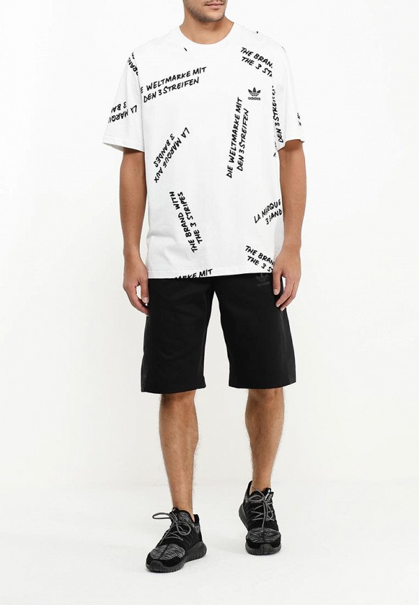 Фото Шорты adidas Originals. Купить с доставкой