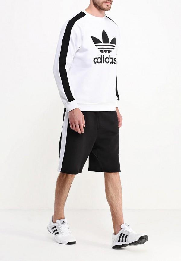 Фото Шорты спортивные adidas Originals. Купить с доставкой