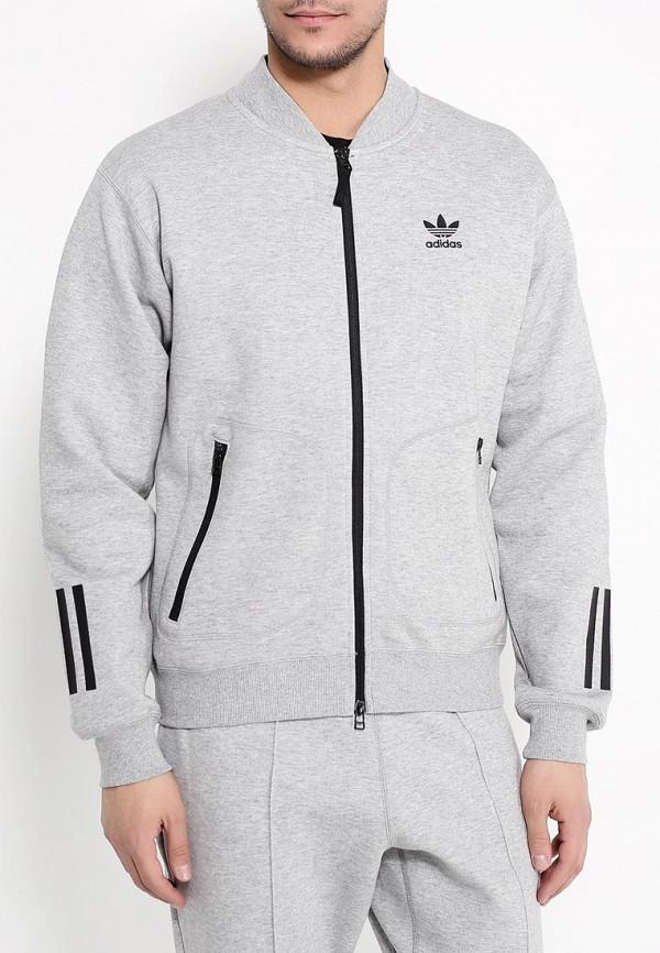 Фото Олимпийка adidas Originals. Купить с доставкой