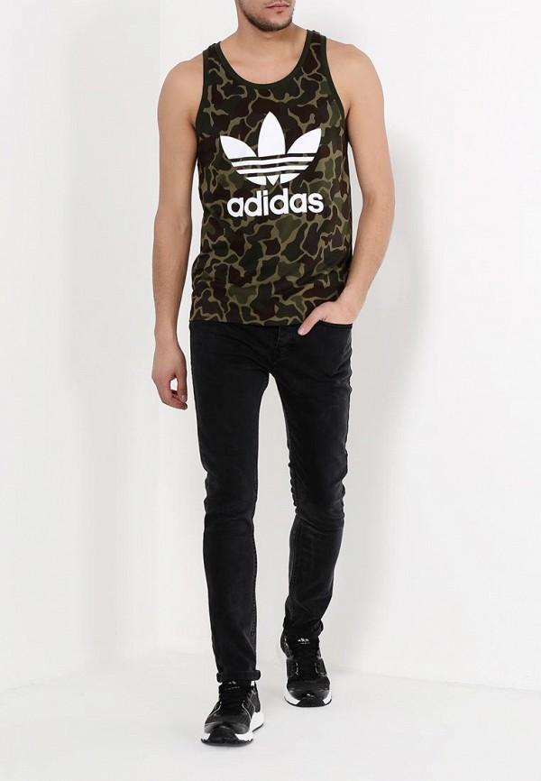 Фото Майка adidas Originals. Купить с доставкой