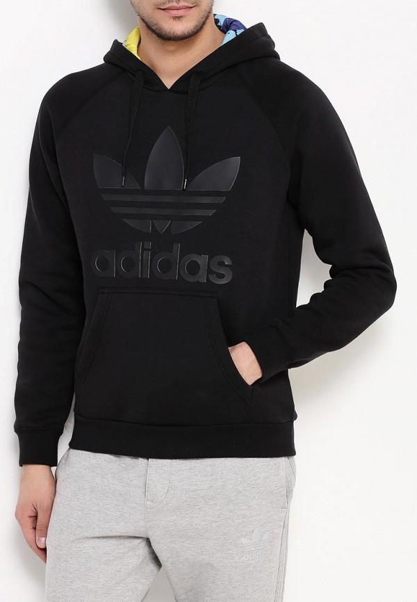 Худи adidas Originals adidas Originals AD093EMQIL21 худи adidas originals adidas originals ad093emunp47