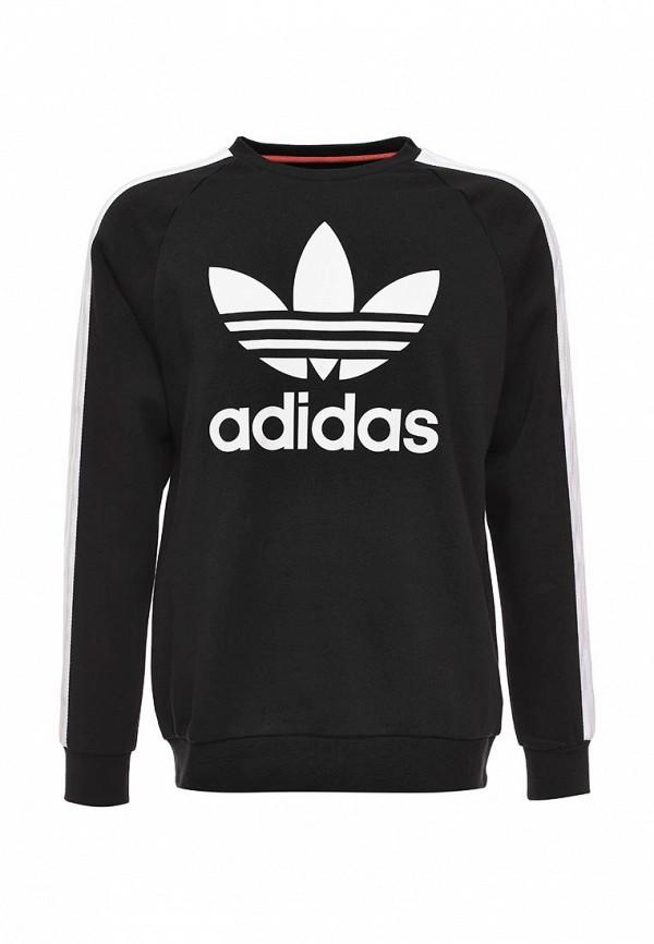 Свитшот adidas Originals adidas Originals AD093EMQIL38