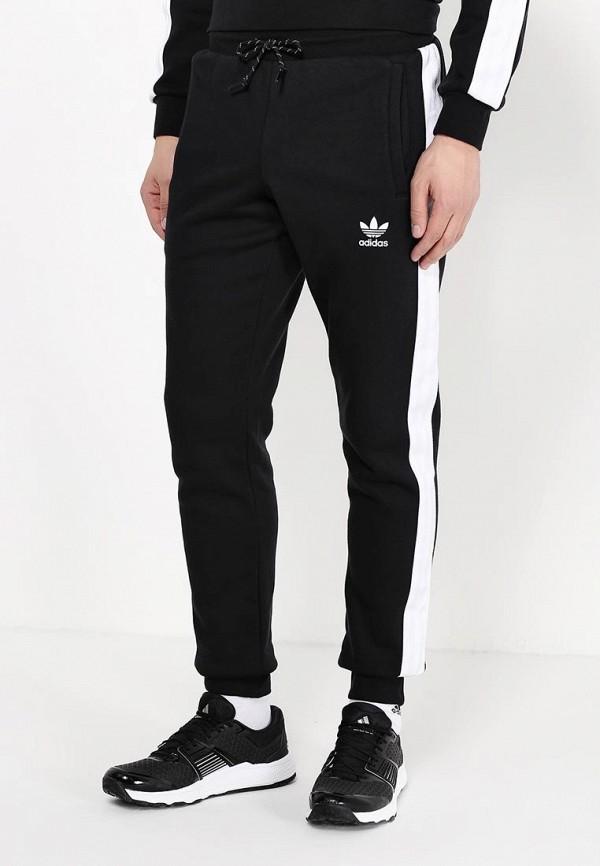 цены на Брюки спортивные adidas Originals adidas Originals AD093EMQIL44 в интернет-магазинах
