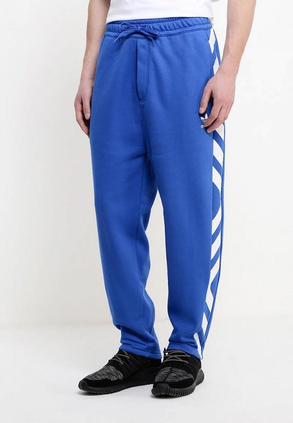 Брюки спортивные adidas Originals adidas Originals AD093EMQIL45