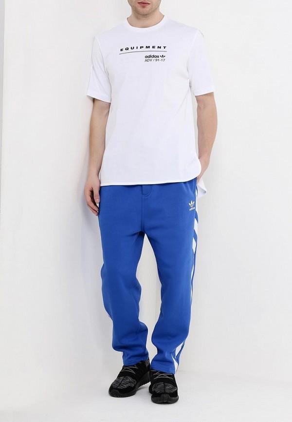 Фото Брюки спортивные adidas Originals. Купить с доставкой