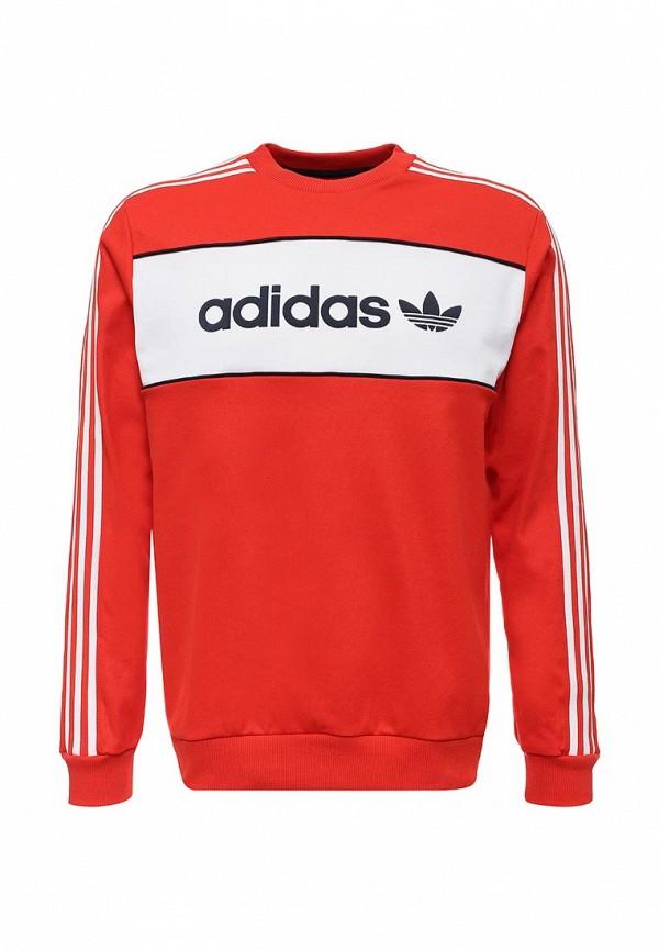 Свитшот adidas Originals adidas Originals AD093EMQIL62