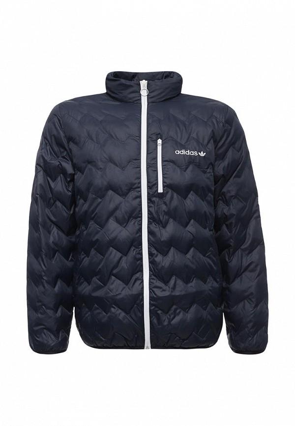 Куртка утепленная adidas Originals adidas Originals AD093EMUNN62 чехол для карточек авокадо дк2017 093