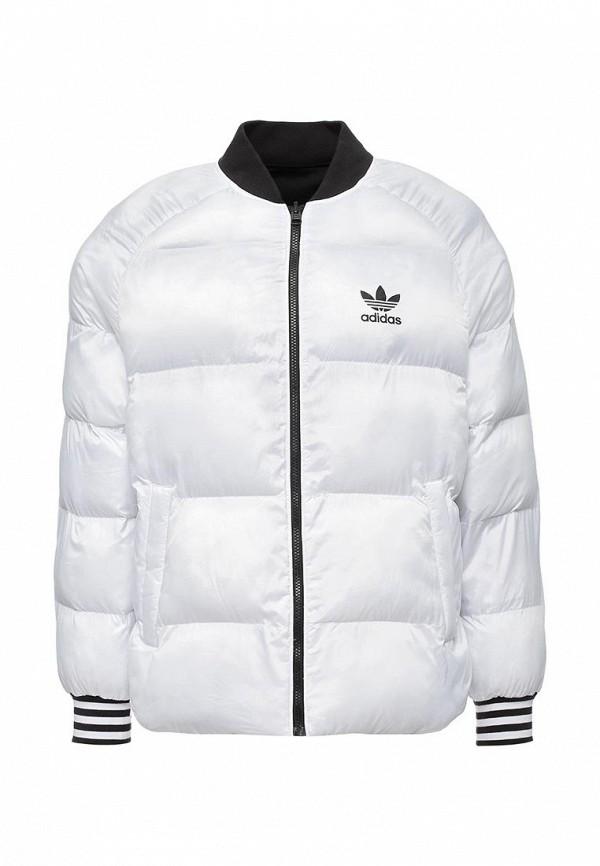 Куртка утепленная adidas Originals adidas Originals AD093EMUNN64 чехол для карточек авокадо дк2017 093