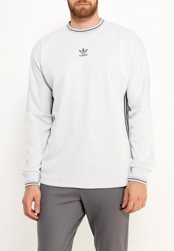 Фото Лонгслив adidas Originals. Купить с доставкой