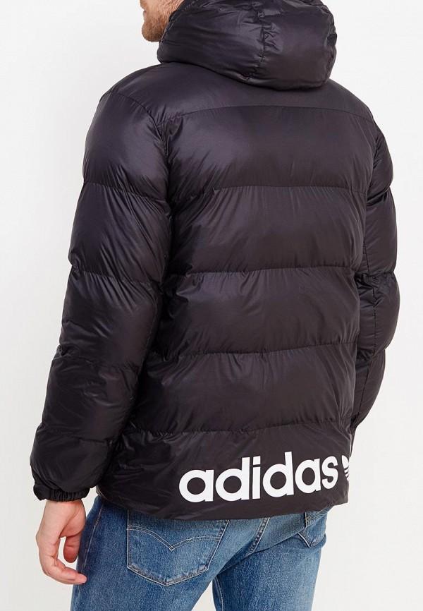 Фото Куртка утепленная adidas Originals. Купить с доставкой