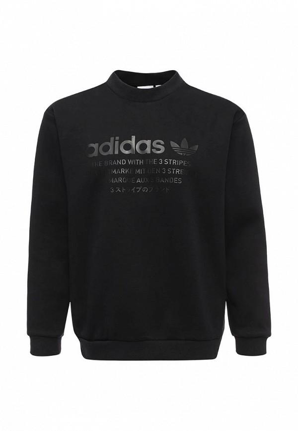 Свитшот adidas Originals adidas Originals AD093EMUNO07