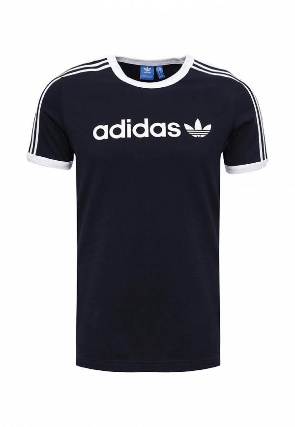Футболка adidas Originals adidas Originals AD093EMUNO19